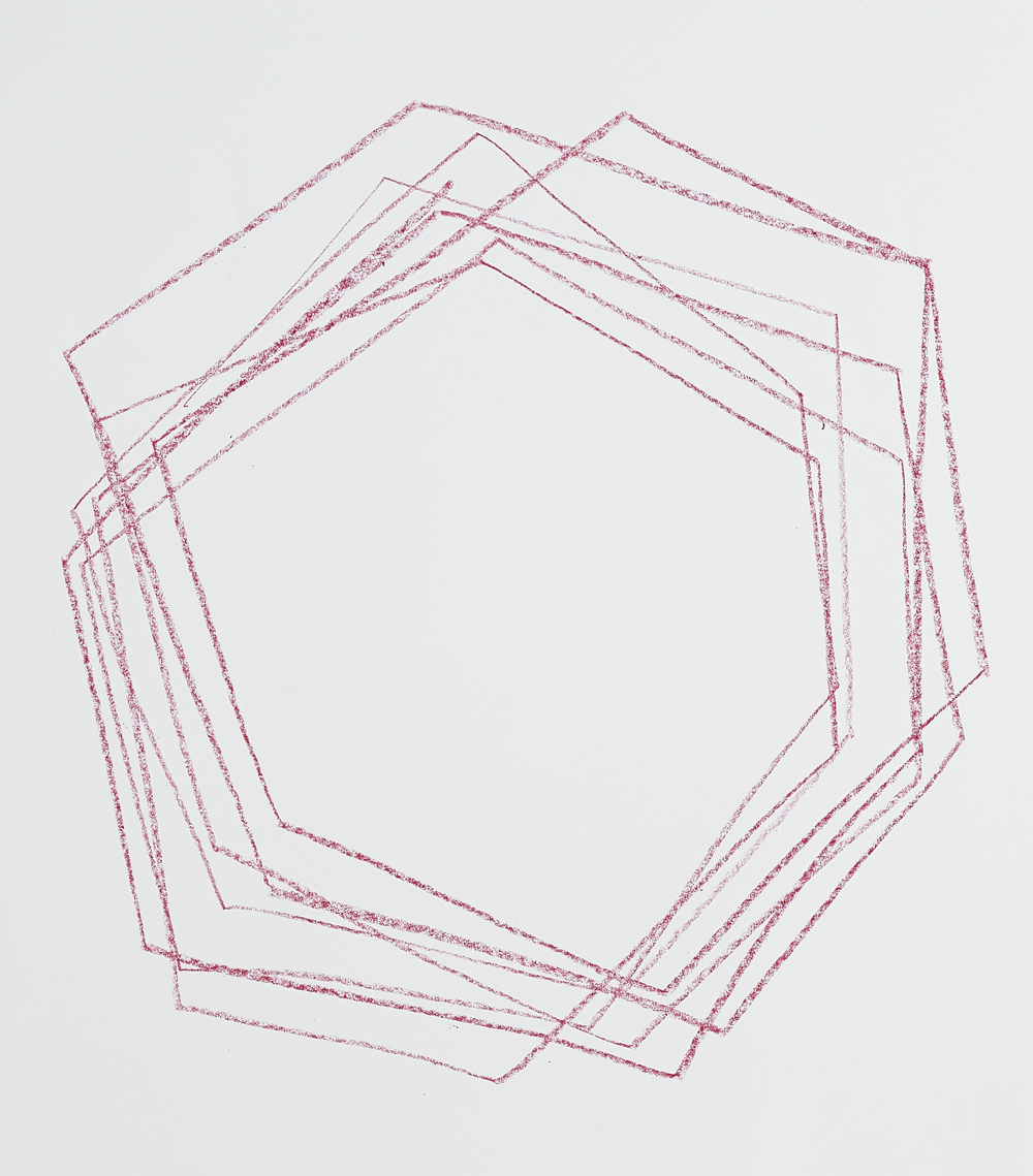 drawing-real time-metronome -96 beats