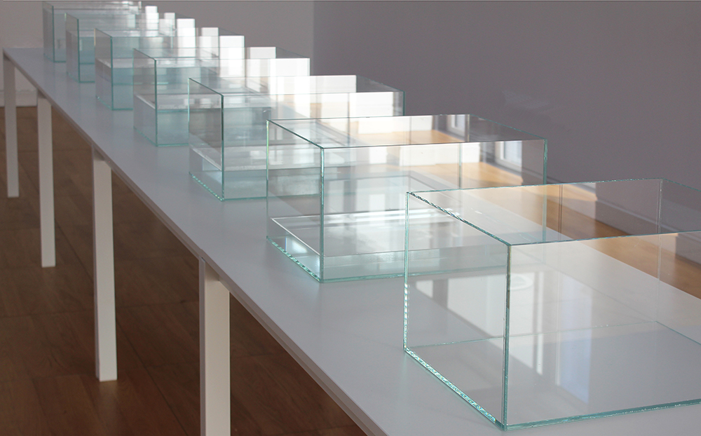 glass tanks-water-drought and flooding