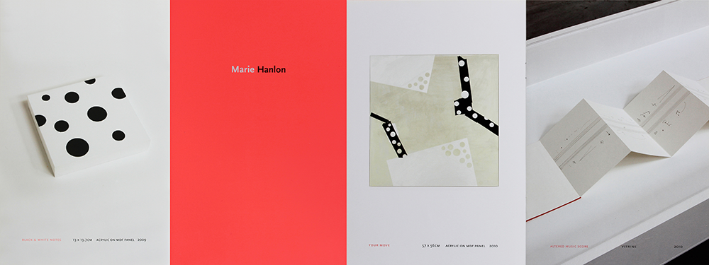 Marie Hanlon-publication images-Rubicon Gallery-Rua Red Gallery