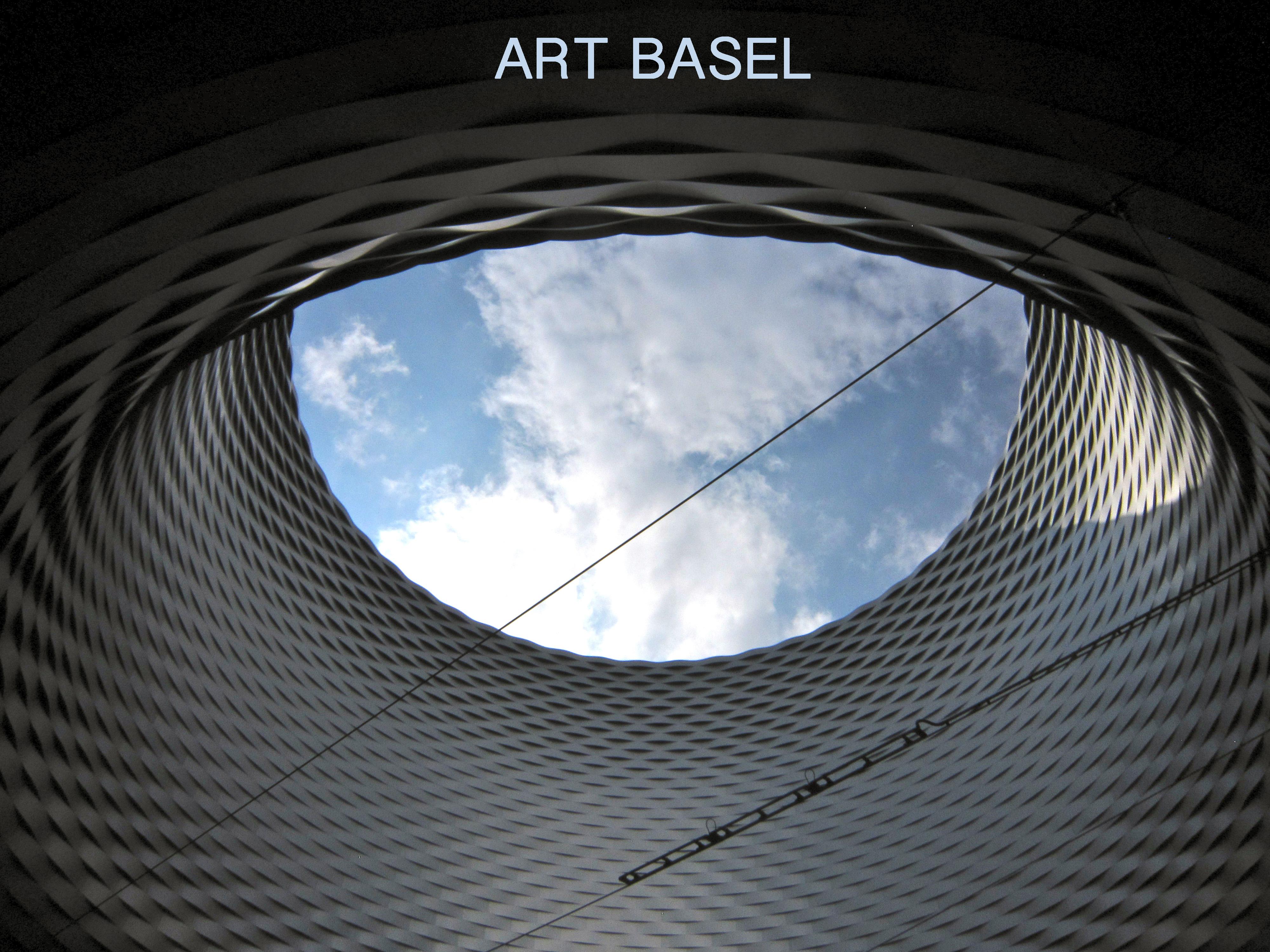 Art Basel-art fairs-art blog-Marie Hanlon